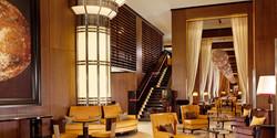 45 Park Lane - Luxury Boutique hotel