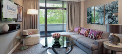 Luxury Suites   63sqm