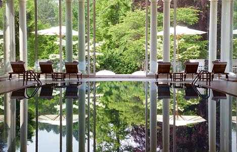 Brenners Park Hotel and Villa Stephanie