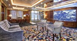 Mayfair House Lobby
