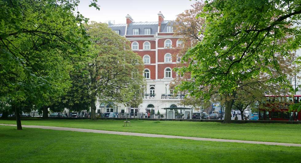 The Baglioni Hotel London
