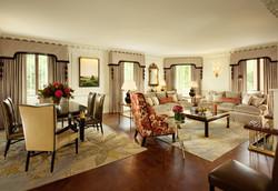 Dorchester Suite   124sqm