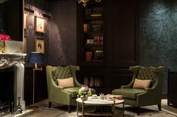 Lanesborough-Club-Spa-Room-Restaurant Corner