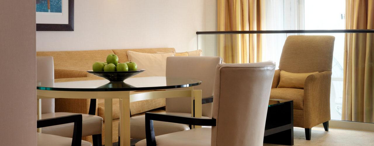 1 Bedroom Apartment   60 – 75sqm
