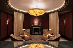 Lanesborough-Club-Spa-Room-Treatment Lounge