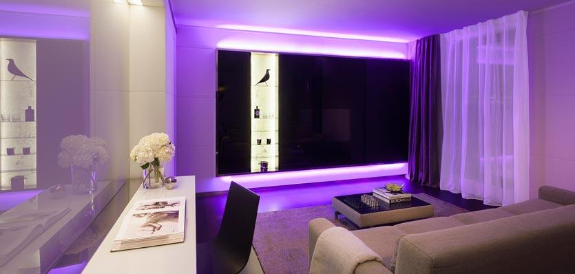 Personality Suite | 75-83sqm