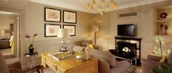 Terrace Suite | 57 sqm