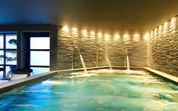 Alpaga Swimming Pool