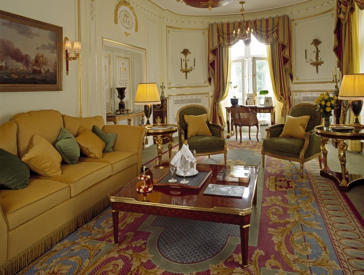 Trafalgar Suite | 80sqm