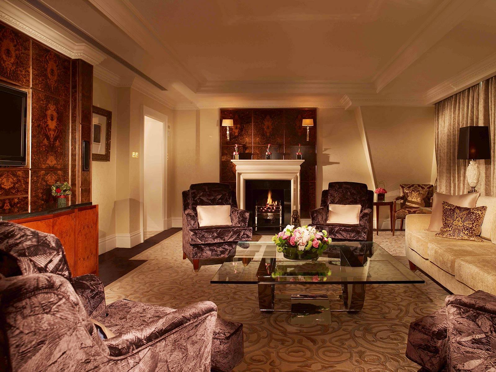 Presidential Suite | 160sqm