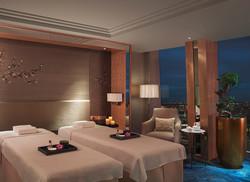 Spa Residence - Shangri-La Hotel, At The Shard, London