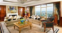 Presidential Suite | 125sqm+