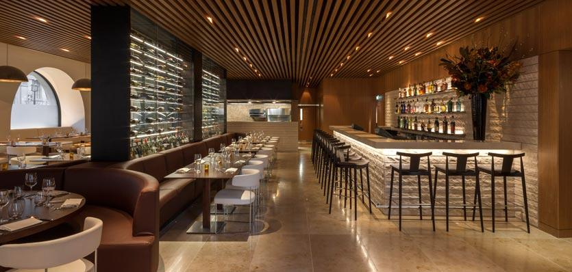 Cucina Asellina Bar