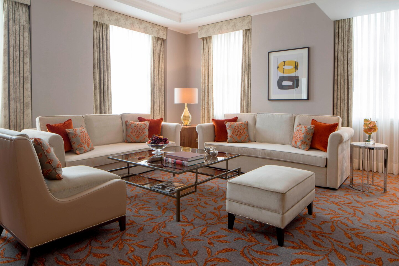 Park View Suites   1 - 4 Bedrooms