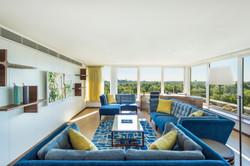COMO Suite | 1-2 Bedroom | Park View