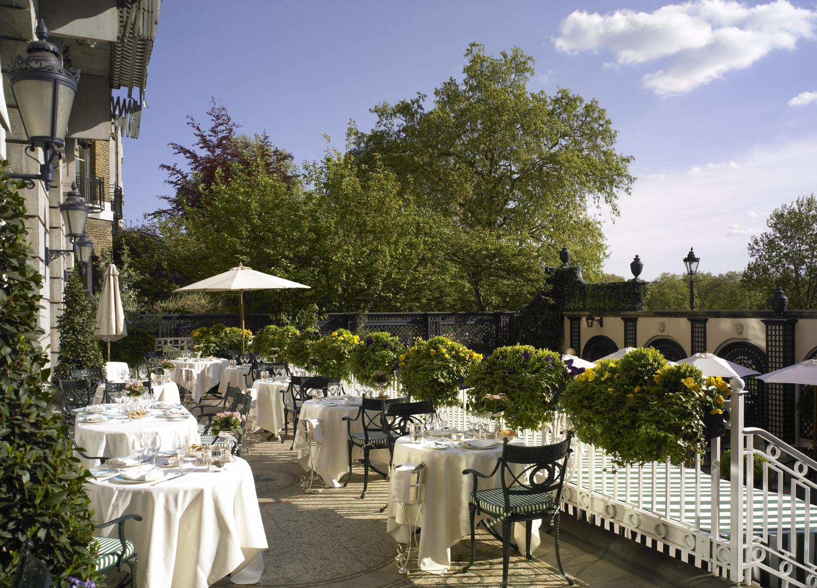 Ritz Terrace