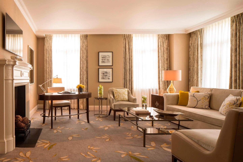 Premium Park View Suites   1 - 4 Bed