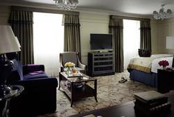 Luxury Grand Junior Suite | 50sqm