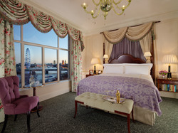 One Bedroom River Suite | 80sqm
