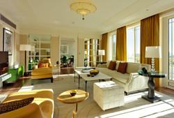 Harlequin Suite    208sqm