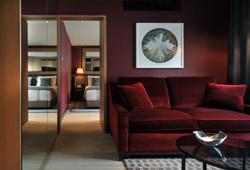 King Suites | 34sqm