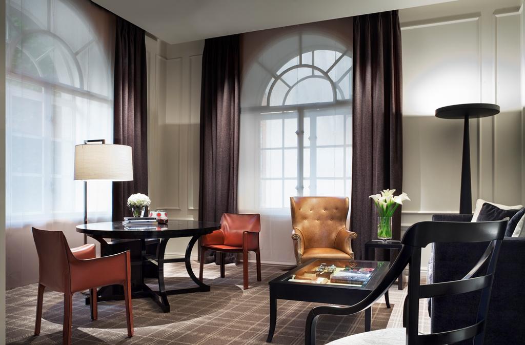 Grand Premier Suite | 85sqm