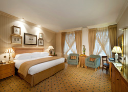Deluxe Rooms   42sqm