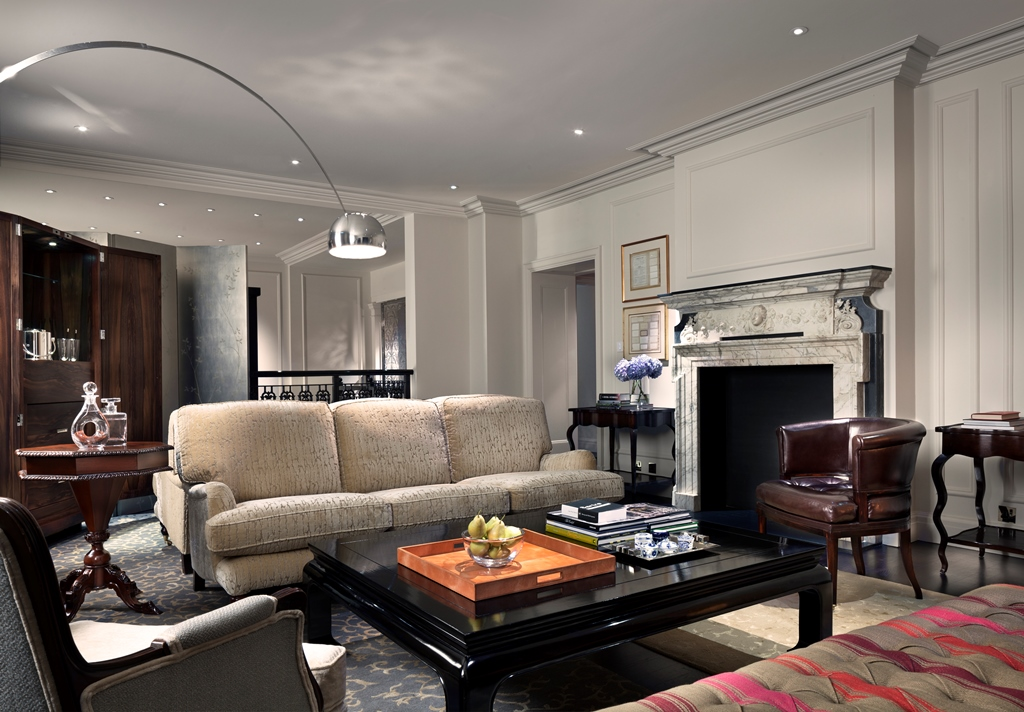 Signature Suites | Chancery Court