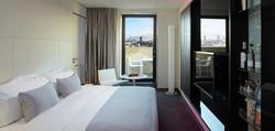 Urban Terrace Room | 21-25sqm