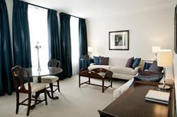 Deluxe One Bedroom Suite | 45 sqm