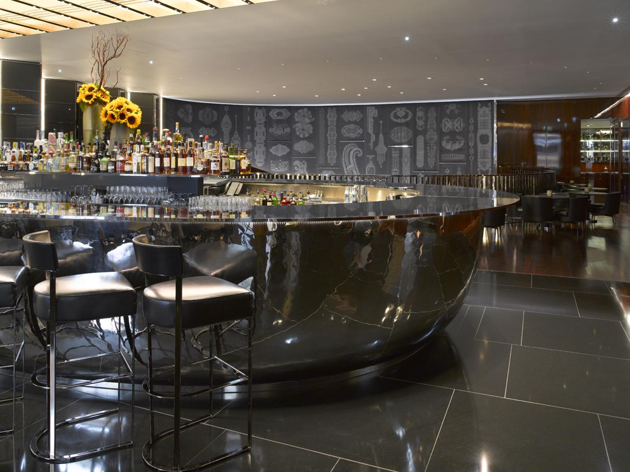 II Bar