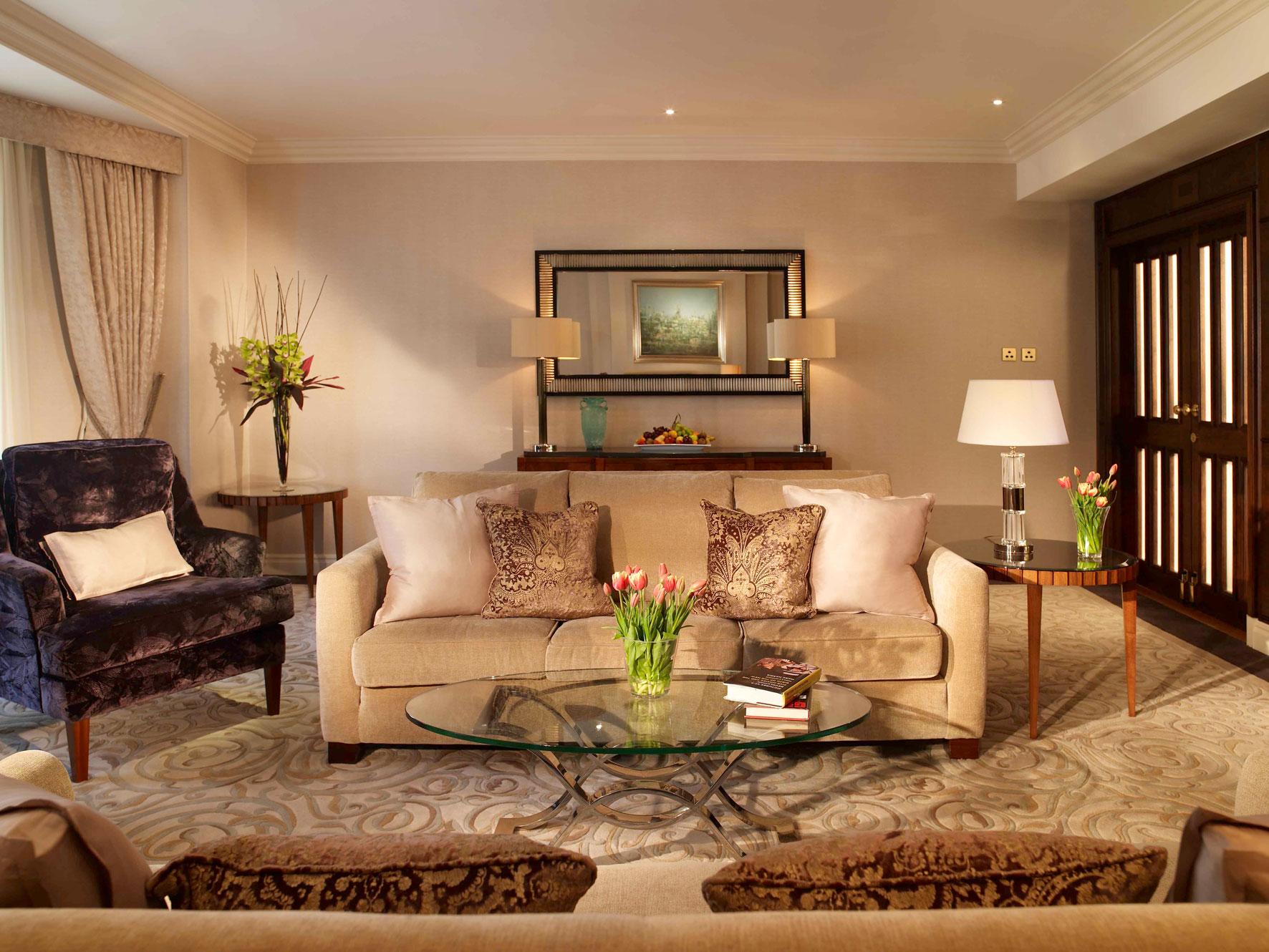 Landmark Suite | 110sqm