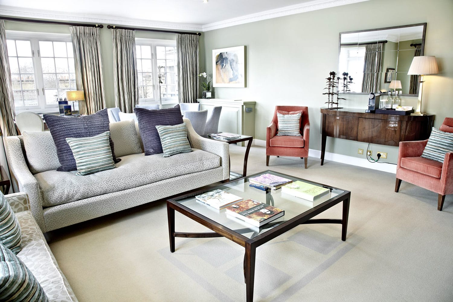 The Duke of Clarence Penthouse Suite