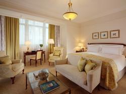 Luxury King Rooms | 40sqm