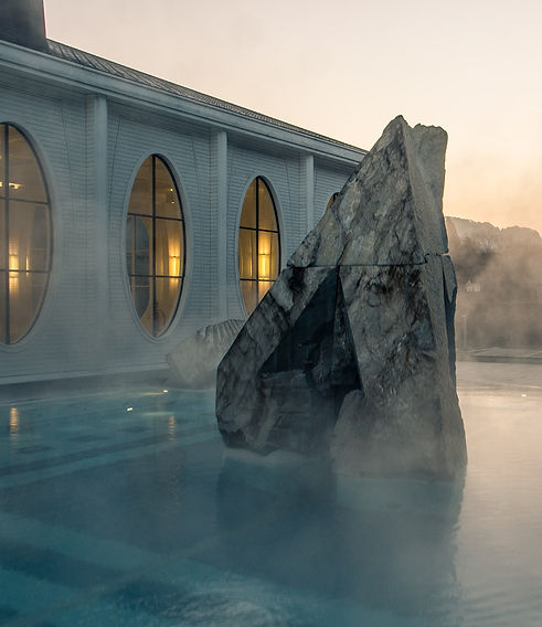 Grand Resort Bad Ragaz - Wellness Resort Switzerland - Tamima Pool.jpg