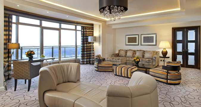 Royal Suite | 125sqm