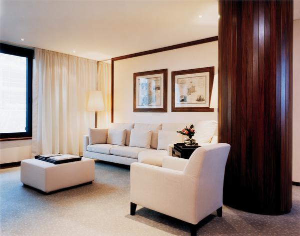 Belgravia Suites | 58sqm