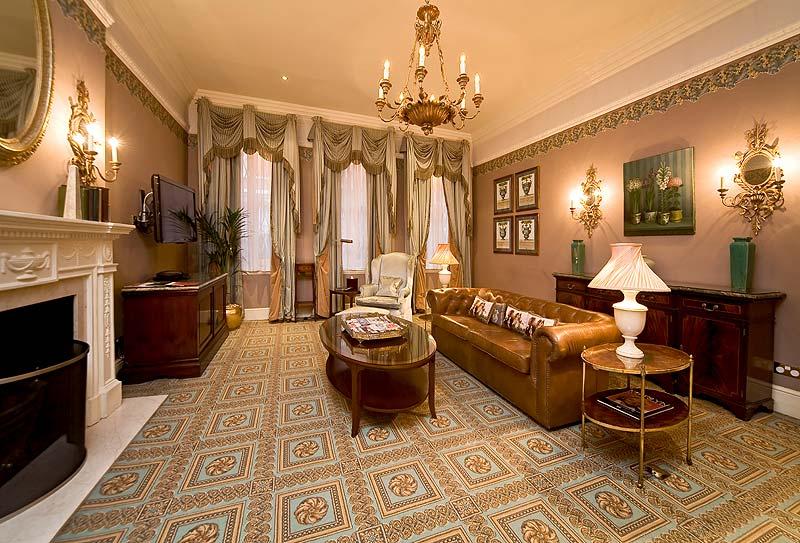Apartment 1 | 2 Bedroom | 110sqm