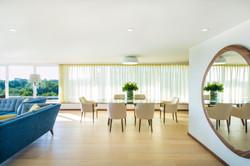 COMO Suite Dining Room Main