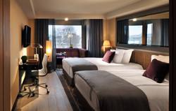 Double Premium Rooms | 30sqm