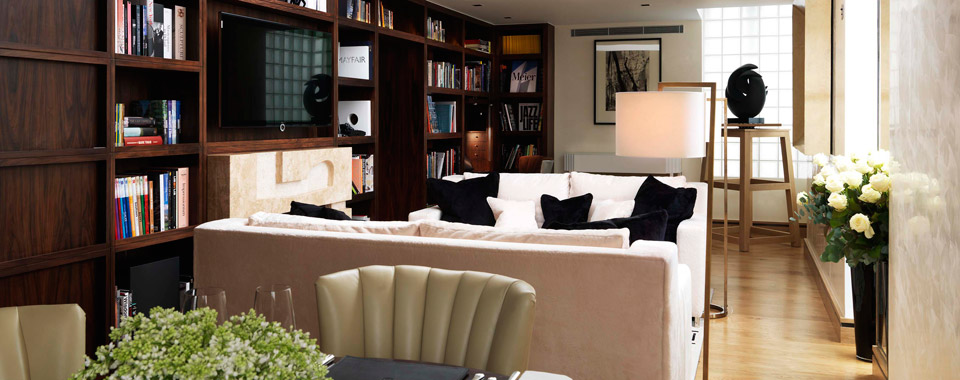 Signature Suite [The Library Suite]