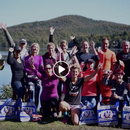 Running camp Alter Action x Blog The Local Stretch - Production vidéo