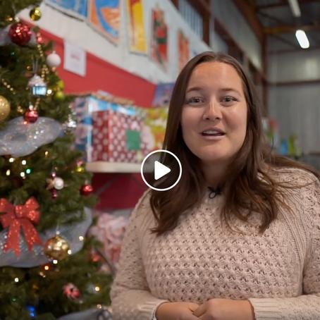 Opération Père Noël - présenté par Bardagi Équipe Immobilière - Production vidéo