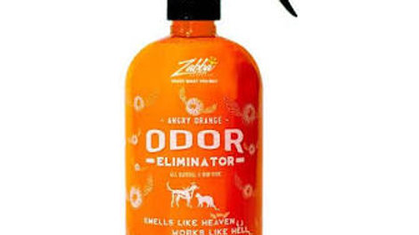 Pet Odor Eliminator Spray - 24oz