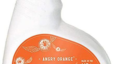 Angry Orange
