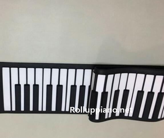 Flexible Keyboard Reviews_Roll Up Piano