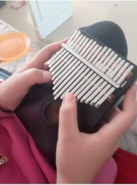 Kalimba - Thumb Piano