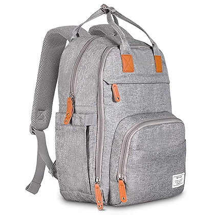 TETHYS Diaper Bag Backpack