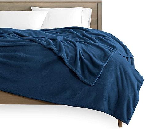 Bare Home Fleece Blanket