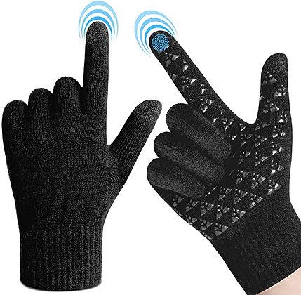 FRETREE Winter Gloves Touchscreen for Men Women